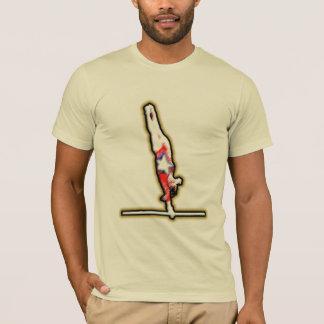 uneven bars T-Shirt