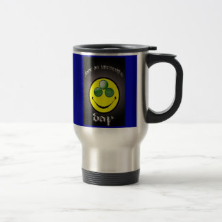 uneventful mug