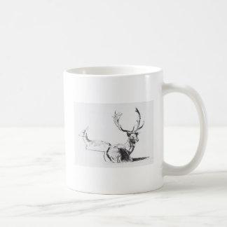 Unexpected Autumn Sun Coffee Mug