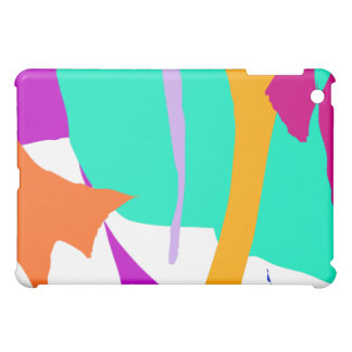 Unexpected Cosmic Rays Imagination Education Cover For The iPad Mini