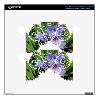 Unexpected Second Chances PS3 Controller Skins