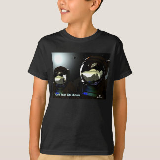 Unexpected Visitors T-Shirt