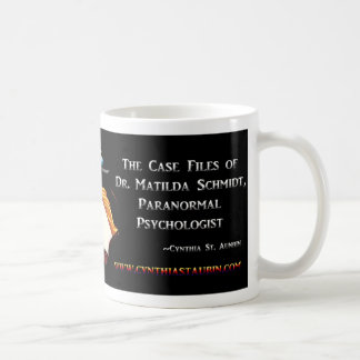 Unexpecting Naughty List Coffee Mug