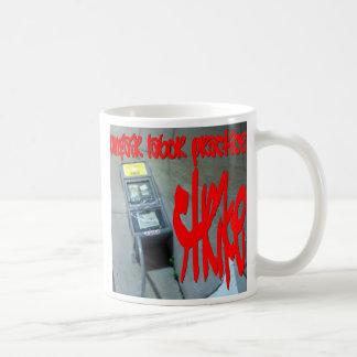 unfair labor practice strike mug