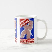 Unfair to Babies Coffee Mug