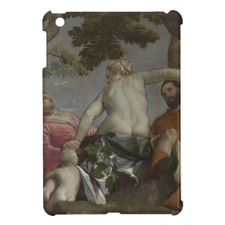 Unfaithfulness by Paolo Veronese iPad Mini Covers