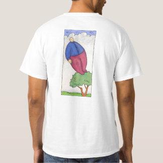 Unfettered T-Shirt