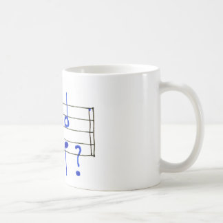 Unfinished Business Coffee Mug