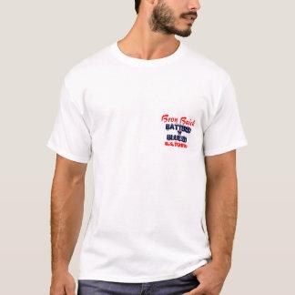 Unfinished Business U.S.Tour T-Shirt