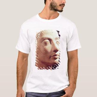 Unfinished head of Nefertiti, New Kingdom T-Shirt