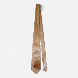 Unfinished Pine Wood Carpenter Tie