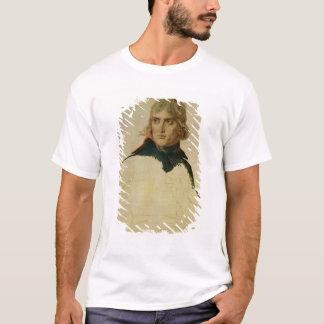 Unfinished portrait of General Bonaparte T-Shirt