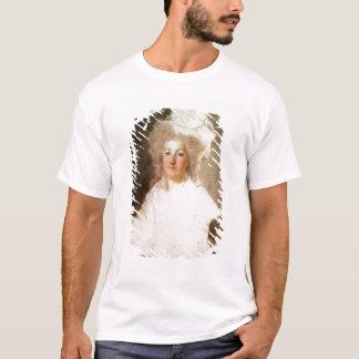 Unfinished portrait of Marie-Antoinette T-Shirt