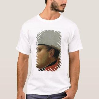 Unfinished Portrait of Napoleon I T-Shirt
