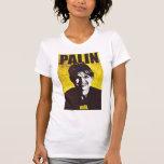 Unfit Palin Tee Shirt