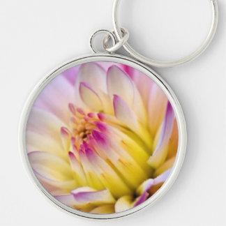 Unfolding Flower - Keychain