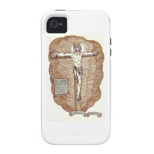 Unforaken iPhone 4/4S Carcasa