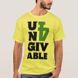 Unforgivable T-Shirt