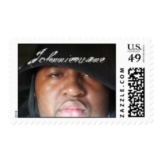 Unforgiven Stamp 2