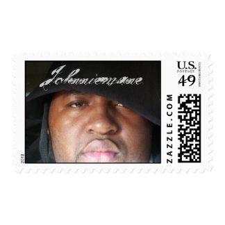 Unforgiven Stamp