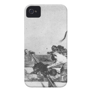 Unfortunate Events in the Front Seats of the Ring iPhone 4 Case