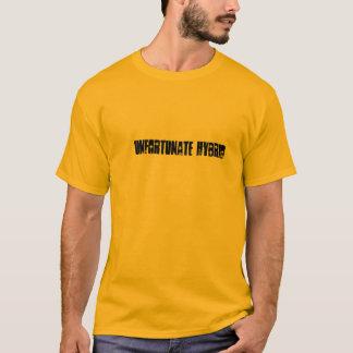 Unfortunate Hybrid T-Shirt