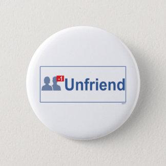 UNFRIEND Facebook Button