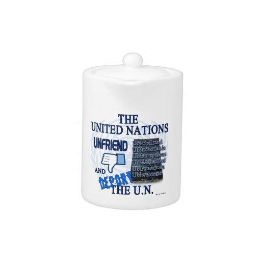 Unfriend the U.N.