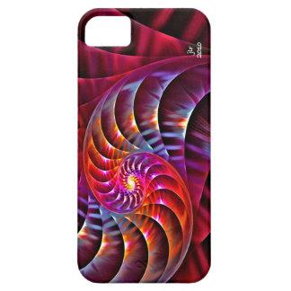 UNFURLED iPHONE CASE iPhone 5 Cases