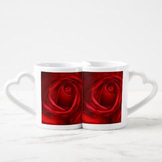 Unfurling Beauty Lovers' Mug Set