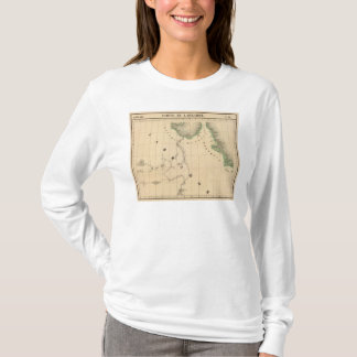 Ungava Peninsula and northern Labrador T-Shirt