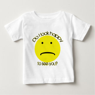 Unhappy Baby T-Shirt