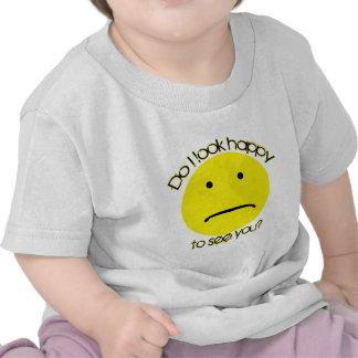 Unhappy Shirts