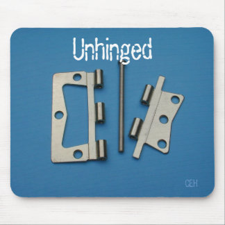 Unhinged Mouse Pad
