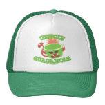 Unholy Guacamole Trucker Hat