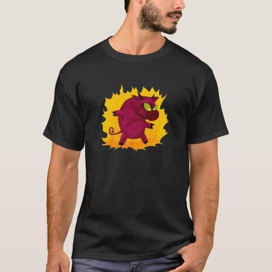 Unholy Pig! T-Shirt