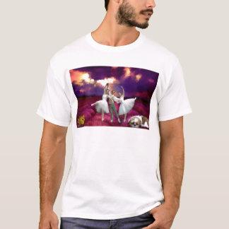 unhurried time_PAINTING.jpg T-Shirt