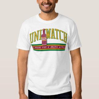 Uni camisa del reloj