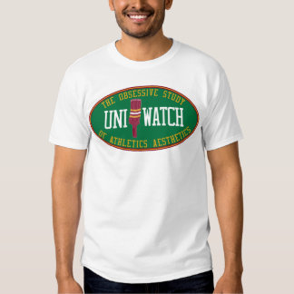 Uni camisa del reloj (suplente)