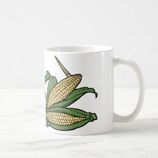 Uni-corns Classic White Coffee Mug