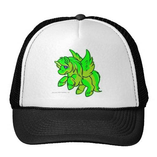 Uni Glowing Trucker Hat