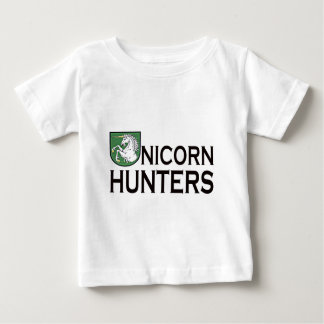 uni hunters.jpg baby T-Shirt