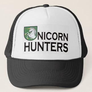 uni hunters.jpg trucker hat