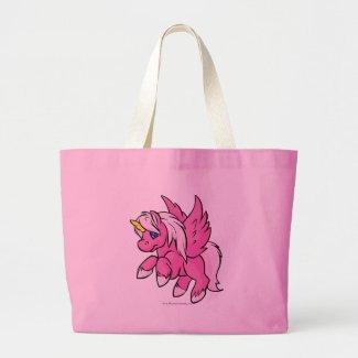 Uni Pink bag