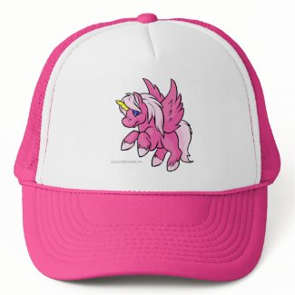 Uni Pink hat