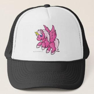 Uni Pink Trucker Hat