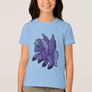 Uni Purple T-Shirt