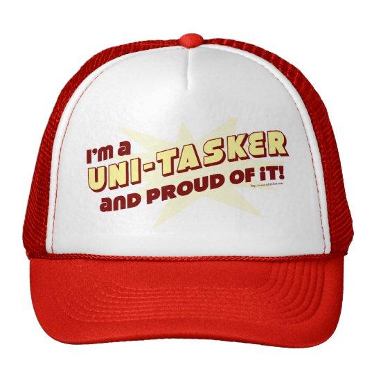 Uni-Tasker Pride Trucker Hat