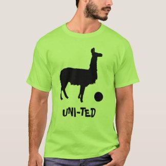 UNI-TED 2006-2007 .39 T-Shirt