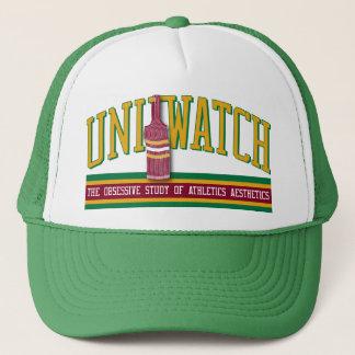 Uni Watch Trucker Hat